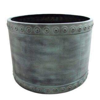 Cromwell Round | Fibreglass Planter