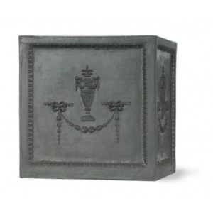 Adam Style Box | Fibreglass Planter