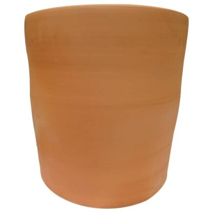 Ceramic Terracotta Cylinder Planter Corte-Real
