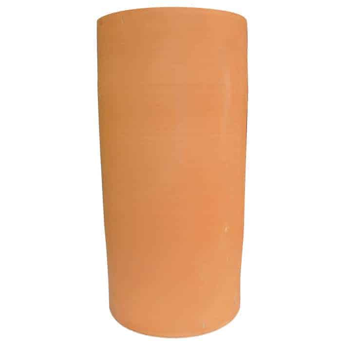 Ceramic Cylinder - Corte-Real | Terracotta Planter
