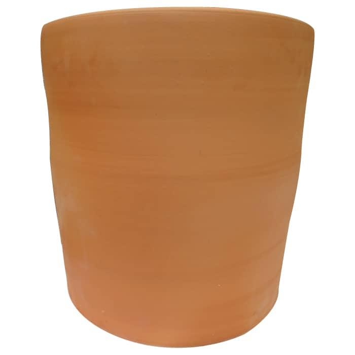 Ceramic Terracotta Cylinder Planter Corte-Real