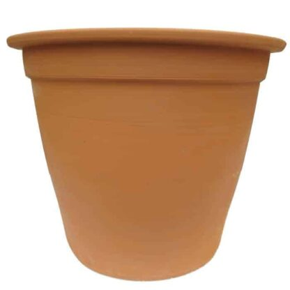 Ceramic Plain - Gama | Terracotta Planter