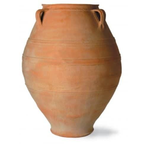 Cretan Oil Jar   Fibreglass Planter