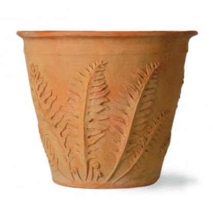 Fern Pot | Fibreglass Planter