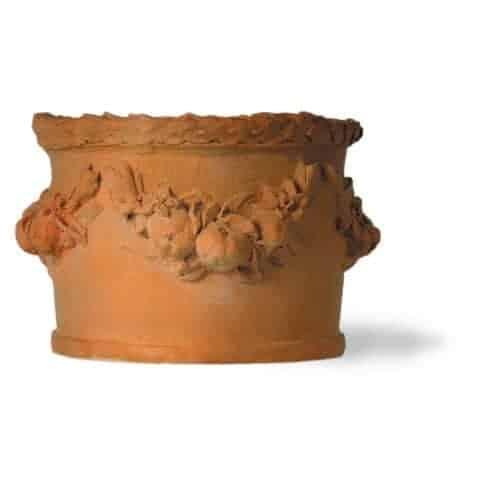 Garland Pot | Fibreglass Planter