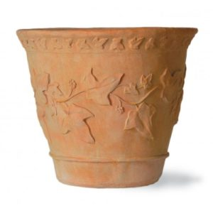 Ivy Pot | Fibreglass Planter