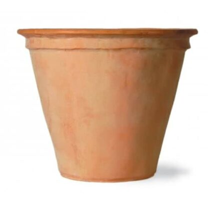 Plain Pot | Fibreglass Planter