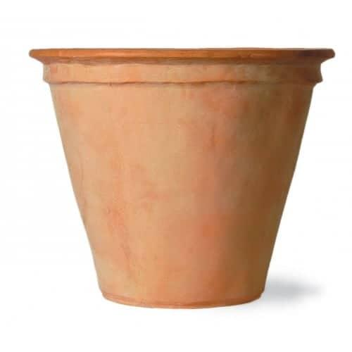 Plain Pot | Fibreglass Planter
