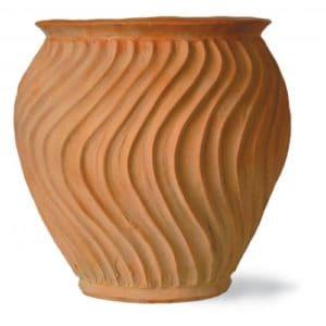 Shimmer Pot | Fibreglass Planter