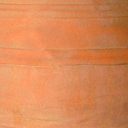 Terracotta Finish