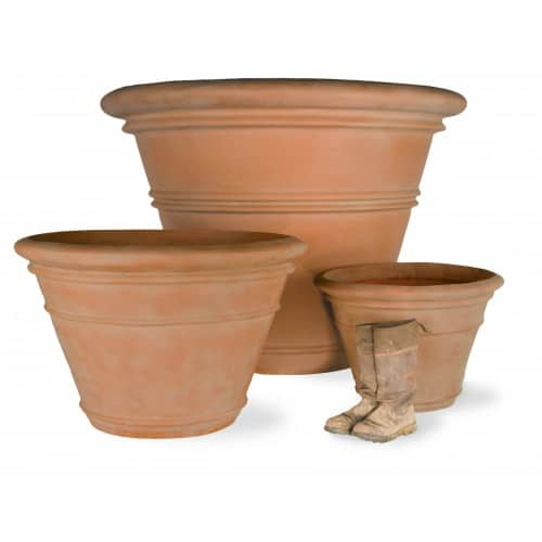 Titan Pot | Large Fibreglass Planter