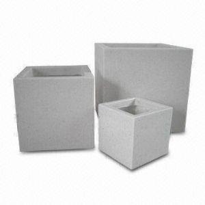 White Cube | Terrazzo Planter