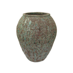 Atlantis Urn Ceramic Planter