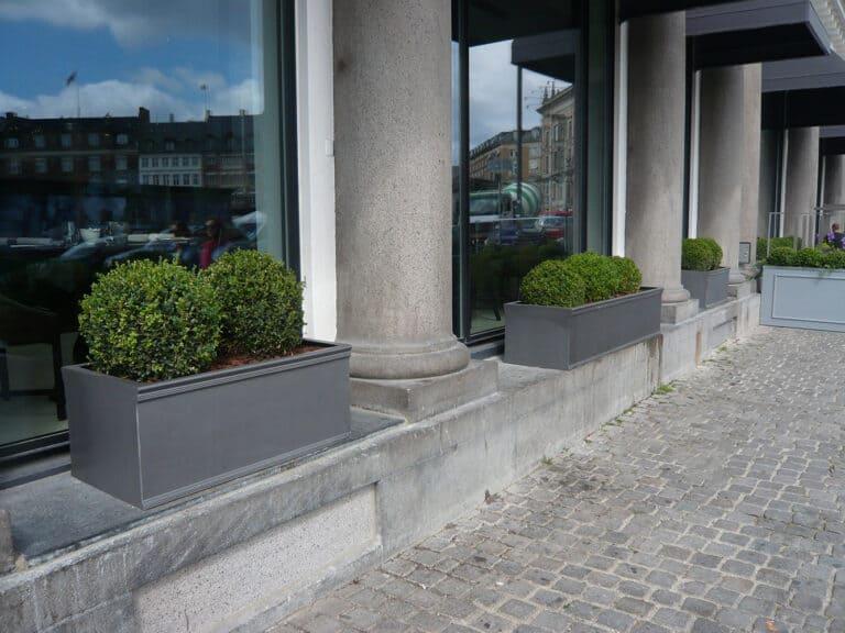 Chelsea Trough Planter Lifestyle2