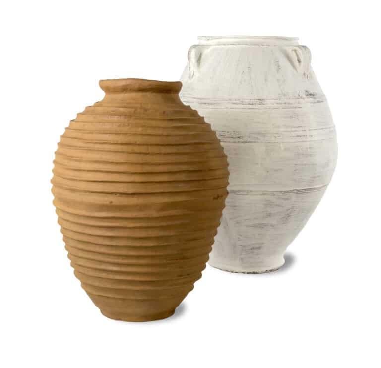 Cretan Oil Jar and Beehive Urn Lifestyle3