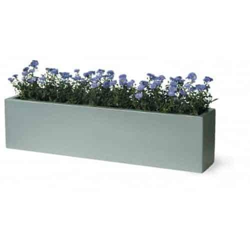 Geo Window Box | Fibreglass Planter