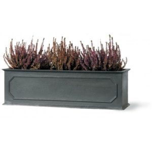 Stuart Window Box Fibreglass Planter