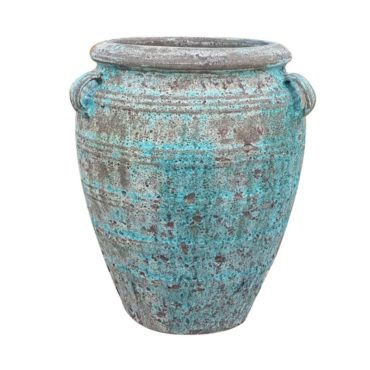 Large Atlantis Urn | Ceramic Planter