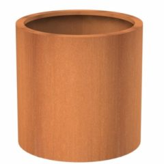Atlas Column | Adezz Corten Steel Planters
