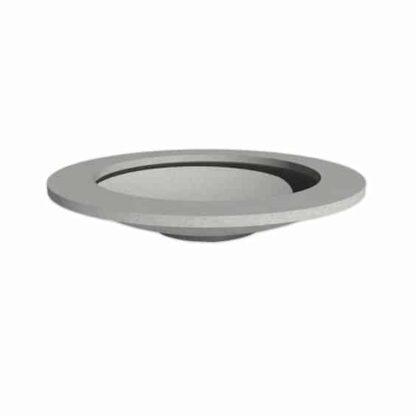 Besso Seat Bowl | Adezz Polymer Concrete Planter