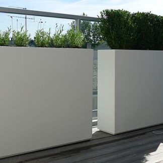 Buxus Barrier | Adezz Fibreglass Planter