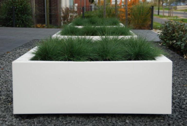 Buxus Low Cube Adezz Fibreglass Planter Alt 1