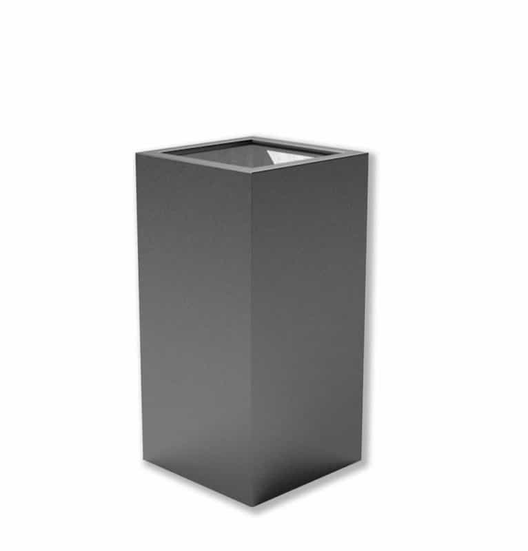 Buxus Tower Adezz Fibreglass Planter Alt 3