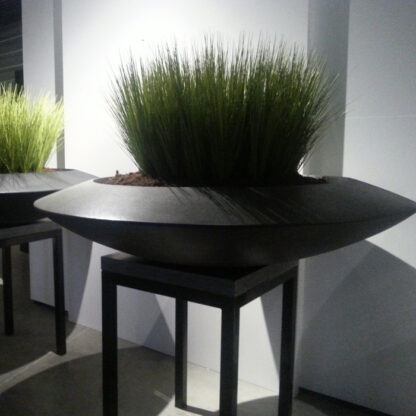 Malva Closed Bowl Adezz Fibreglass Planter Alt 3