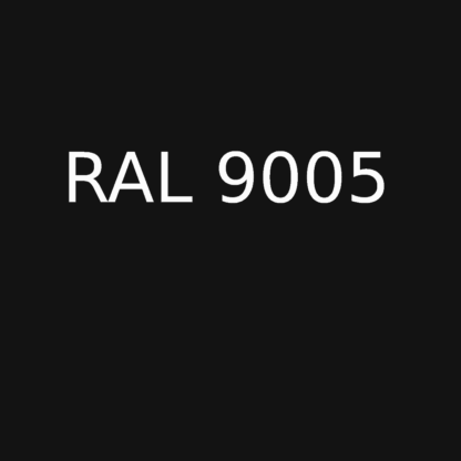 RAL9005