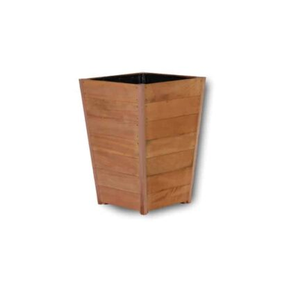 Sevilla Tapered | Adezz Hardwood Planters
