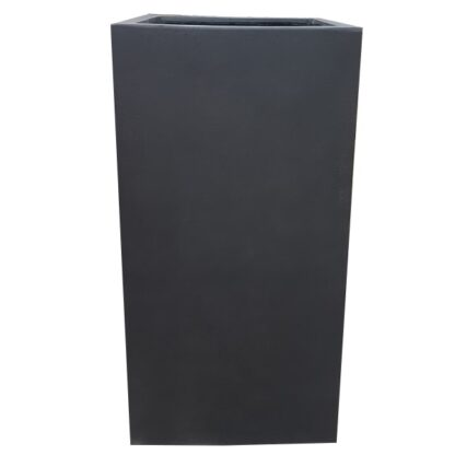Black Tower | Fibrestone Planter