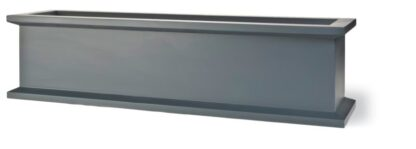 Grosvenor Window Box | Fibreglass Window Box