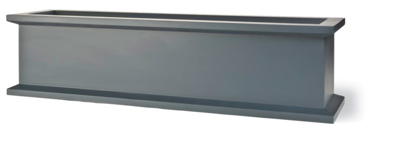 Grosvenor Window Box | Fibreglass Window Box