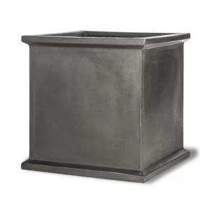 Grosvenor Cube | Fibreglass Planter