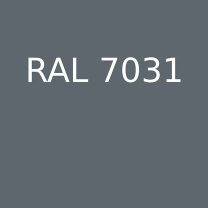 RAL7031