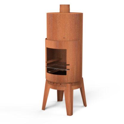 Bardi Log Burner by Adezz alt 2