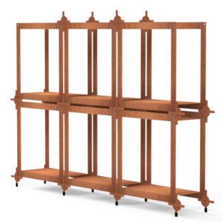 Bunke Wood Storage by Adezz