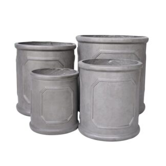 Clayfibre Cylinder Planter