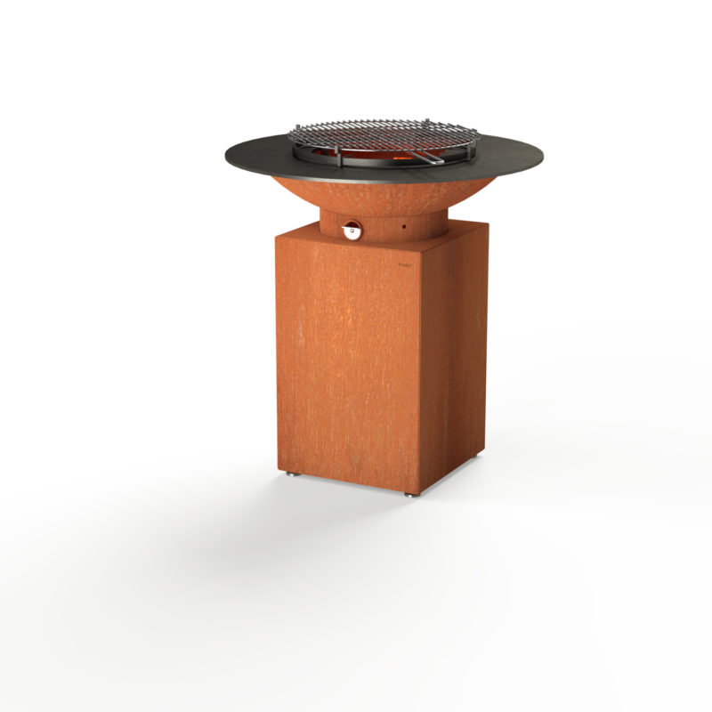 Forno Square Grill by Adezz