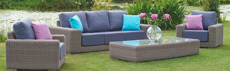 Luxury-garden-furniture