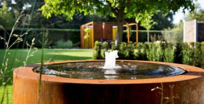 Round Water Table by Adezz alt 1