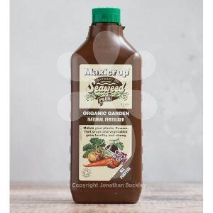 All Purpose Organic Seaweed Fertiliser (1 litre)