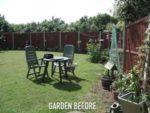 Awkward-Shape-Garden