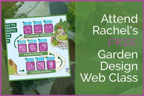 free garden design web class