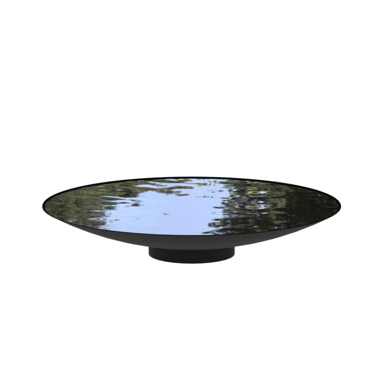 Steel Water Bowls by Adezz