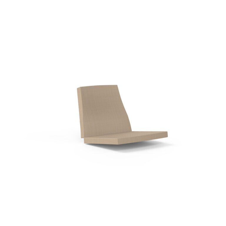 Original Series Arm Chair Cushion by One To Sit 72x94x77