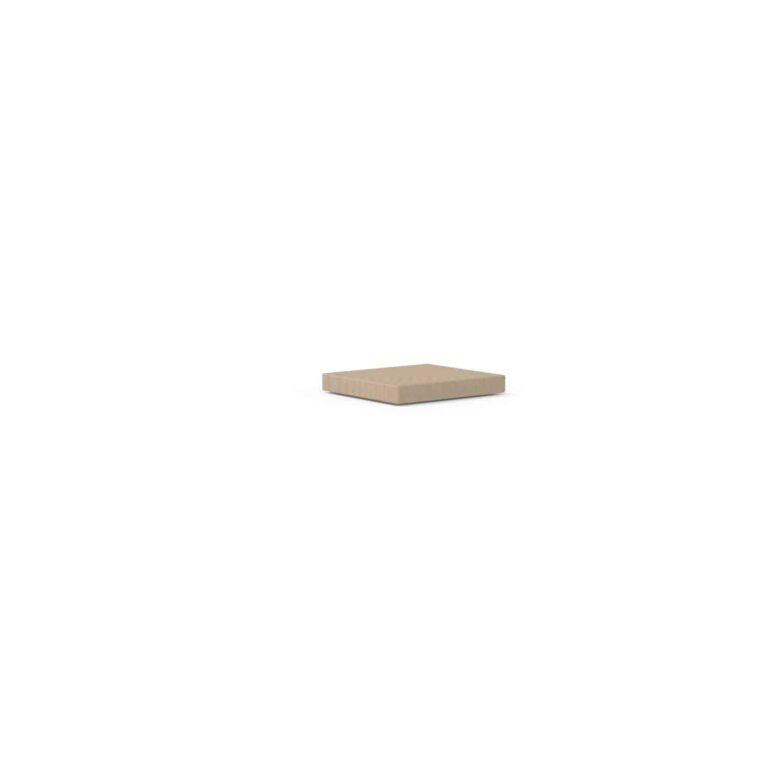 Original Series Stool Cushion by One To Sit 45x40x45cm