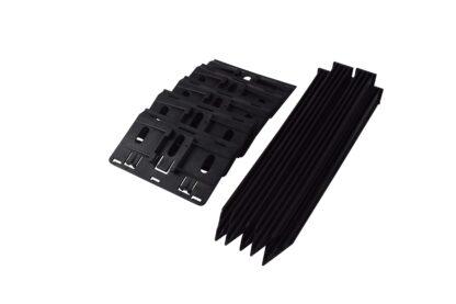 5 Pack Edgeline Stake and Bracket