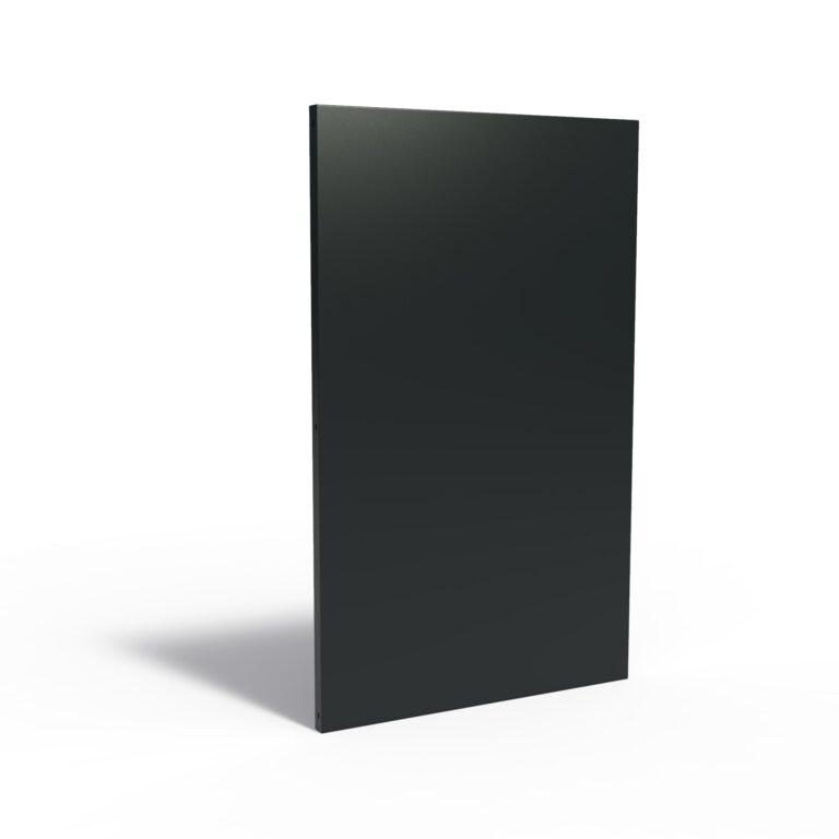 Aluminium Basic Garden Panel by Adezz 110x5x180cm