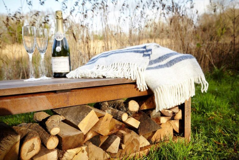 Wood Storage Bench by Adeszz Lifestyle3